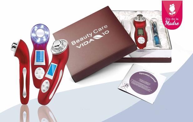 Reductor de celulitis y cuidado personal