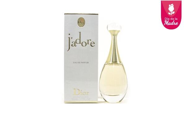 Perfume de mujer J'adore de Dior