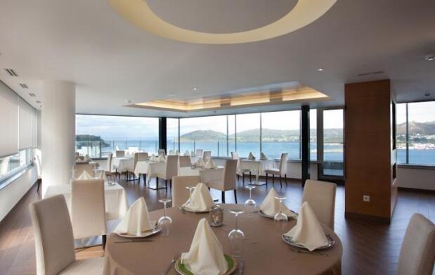 3 días en Hotel Thalasso 4* + cena para 2