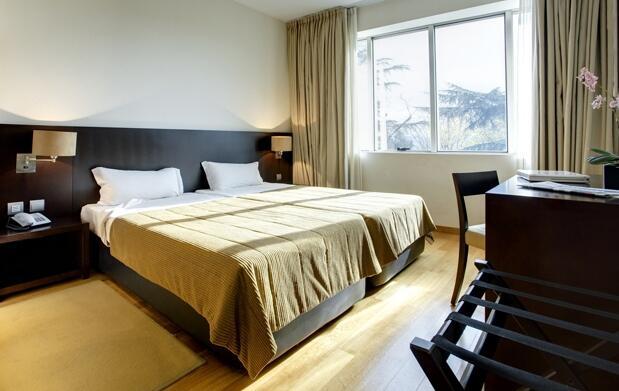 2 o 3 noches en Aveiro en hotel 4*