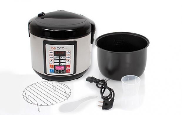 Robot de Cocina BEPRO CHEF PREMIER PLUS
