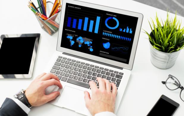Curso de creación de informes Excel
