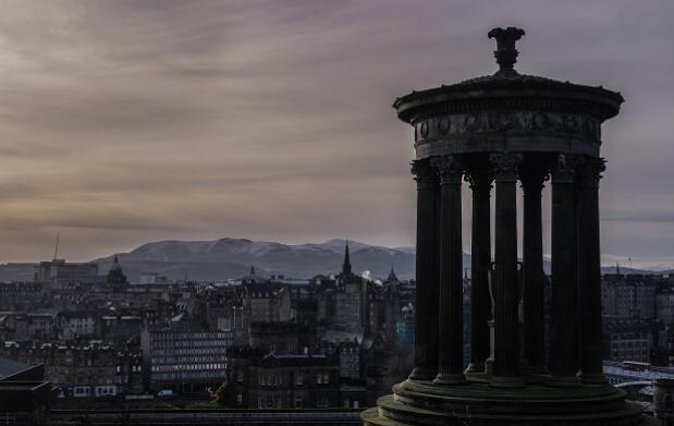 Viaje de 4 días a Escocia (City break)