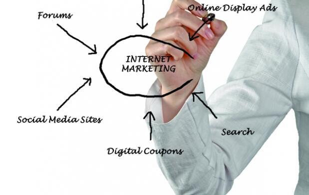 Experto en Marketing Digital