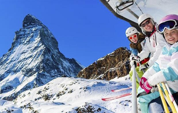 Esquí+forfait en Candanchú en diciembre
