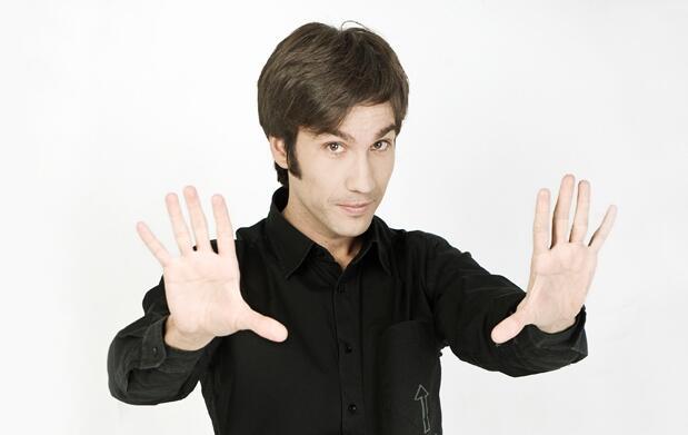 Curso online de magia