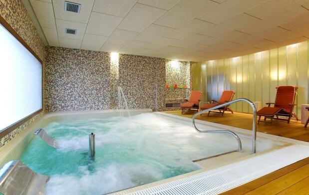 Lavida Vino-Spa Hotel, incluye Fin de Año