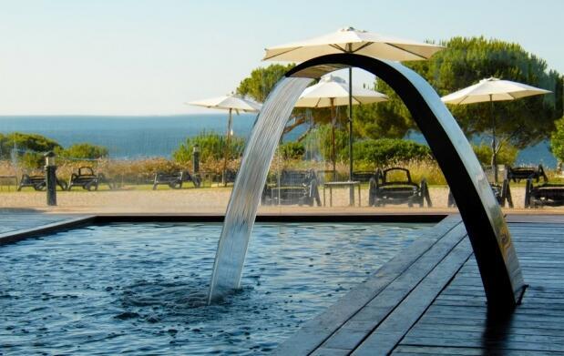 2 o 5 noches en hotel 5* en el Algarve
