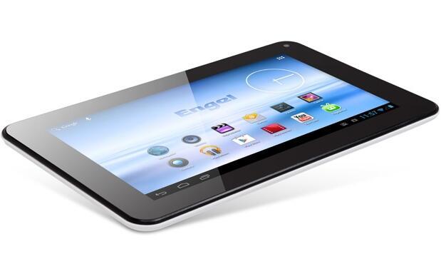 "Tablet capacitivo Engel de 7"" Android 4.1"