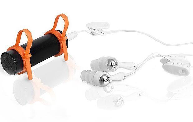 Reproductor MP3 acuático de 4GB