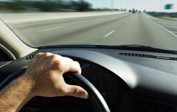 Sácate ya el carnet de conducir