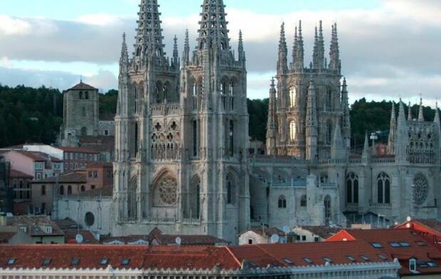 Escapada a Burgos con Evolución Humana