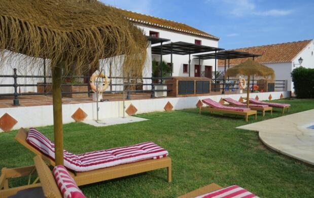 Málaga, 2 noches en hotel 3* por 69€