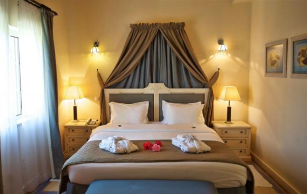 Algarve: 2 noches  en Luxury Hotel 5* + Spa