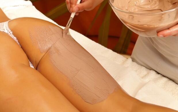 Fango Mask: peeling, masaje y envoltura