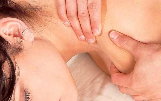 Masaje relajante o terapéutico