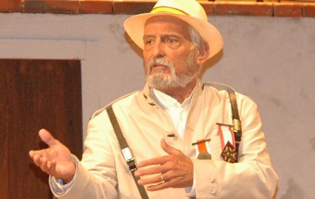 Los Cuernos de Don Friolera en el Rialto