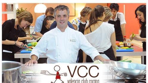 Curso de cupcakes en valencia club cocina descuento 30 for Valencia club de cocina