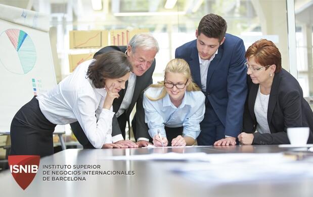 Posgrado en gestión del talento y dirección de personas