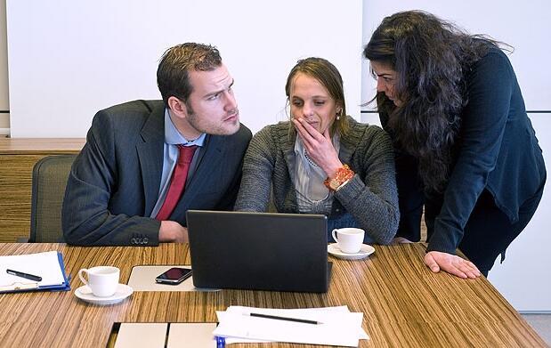 Curso online de búsqueda de empleo