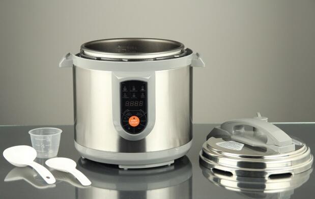 Robot de cocina programable 24h