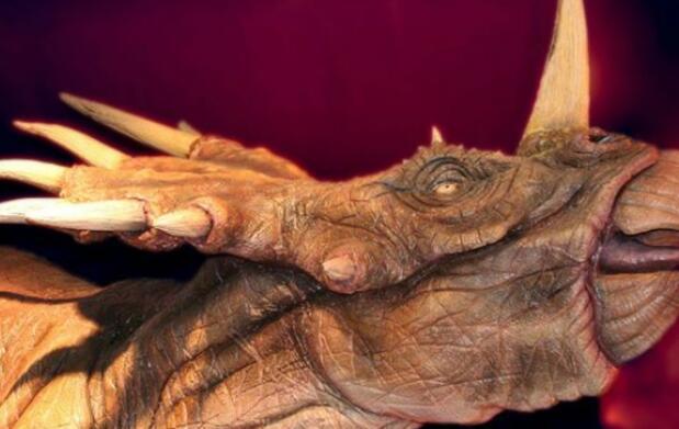 Viaja a la prehistoria en Expodinosaurios