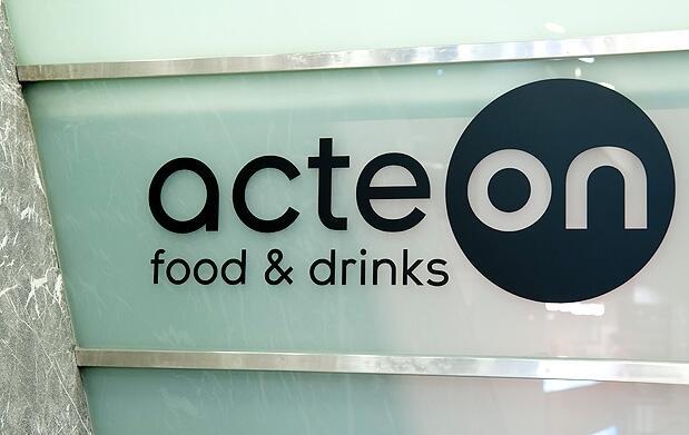 Menú Gourmet Verano para dos en Acteon