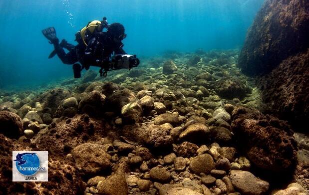 Sácate tu PADI Open Water Diver en Jávea