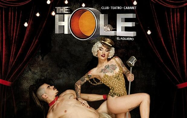 The Hole (El agujero) regresa a Valencia