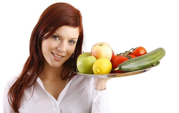 Conoce los alimentos que te sientan bien