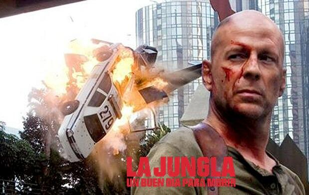 Entradas para 'La jungla' en los ABC Park