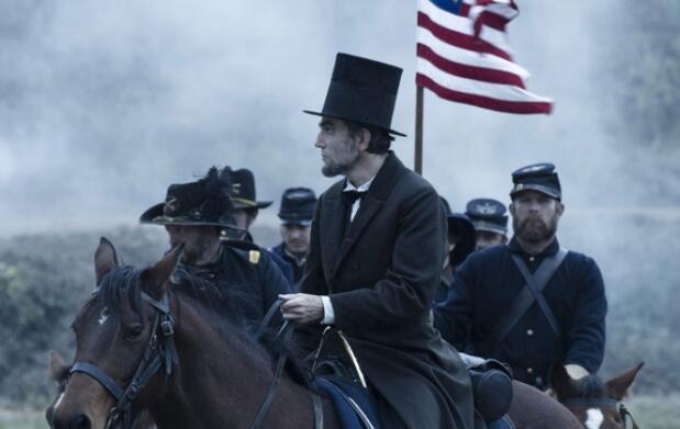 Entradas para ver Lincoln