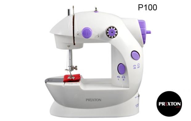 Maquinas de coser Prixton