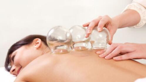 Masaje y terapia (50') reductora/anticelulítica