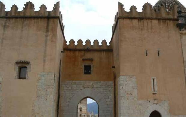 El Monasterio viaja a la Edad Media