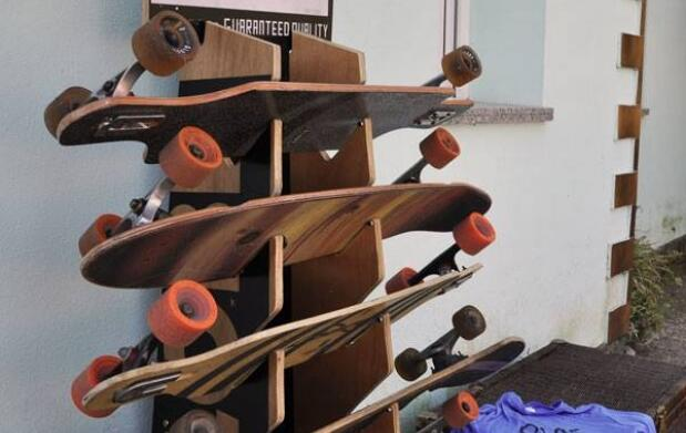 Campamento o Curso de Surf en Gijón