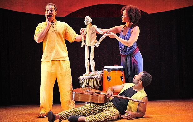 'Otro mundo es posible' en Teatro Rialto
