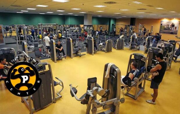 3 meses de gimnasio en Paidesport Center