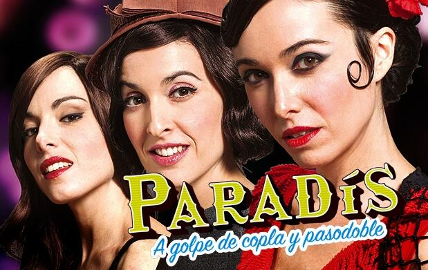 Entradas para ver 'Paradís' en el Rialto