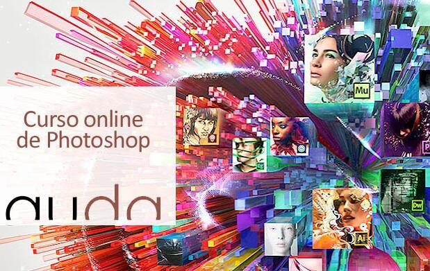 Curso online de diseño fotográfico