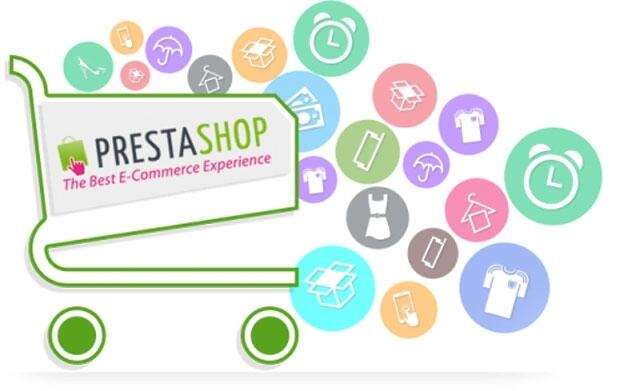 Curso de diseño de tienda online - PrestaShop