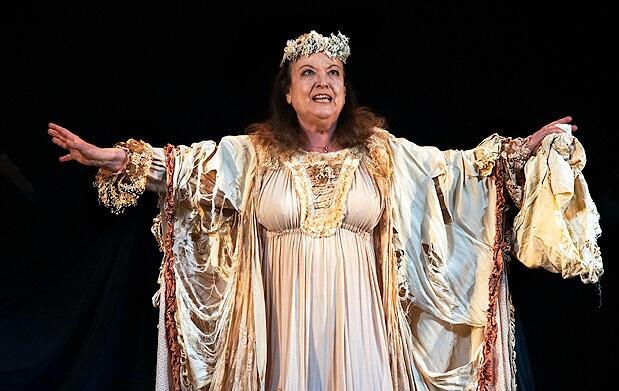 'Ricardo III' de Shakespeare en el Principal
