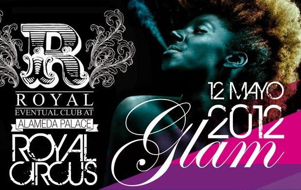 Fiesta Royal Circus Glam