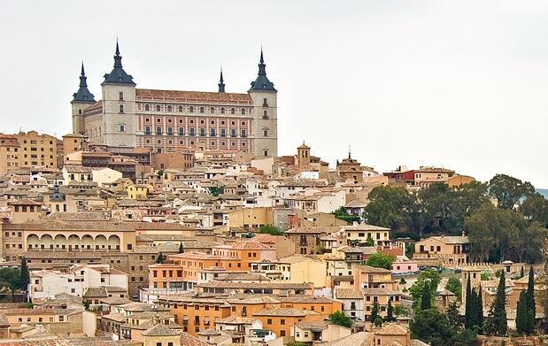 Escapada a Toledo para 2