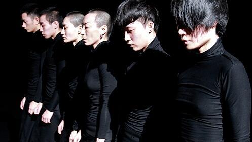 Tao Dance Theatre en Sagunt a Escena