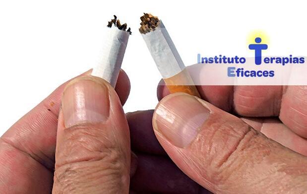 ¡Dejar de fumar ahora sí es fácil!
