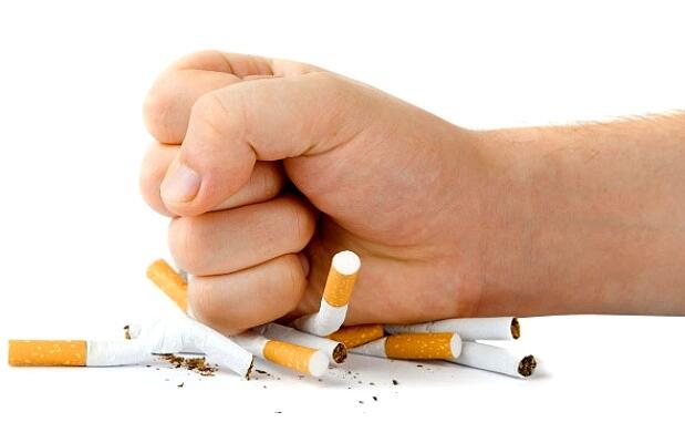 Olvídate del tabaco en tres sesiones