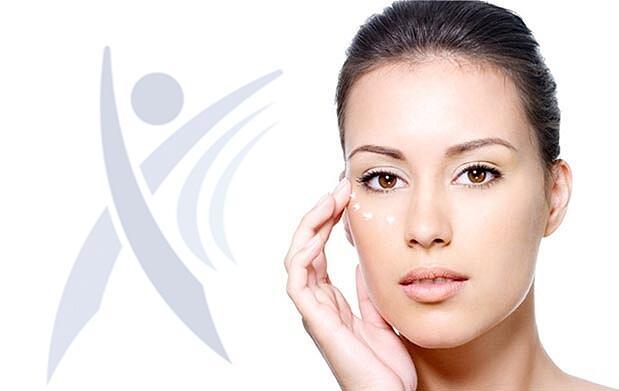 Tratamiento reductor de bolsas de ojos