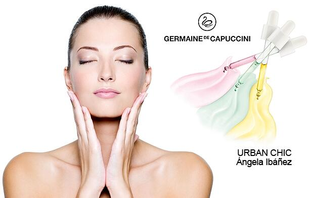 Tratamiento Beauty Infusion Repair Skin