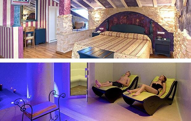 Escápate a Santander en hotel 4* con spa